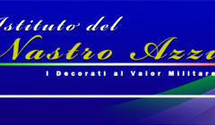 elenco decorati al valor militare